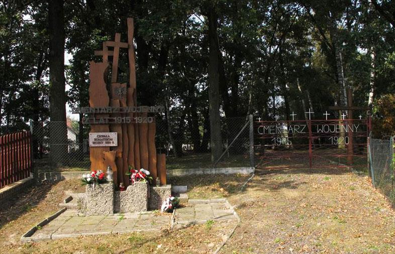 Військовий цвинтар Першої Світової війни